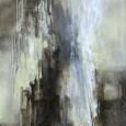 Huile et Acrylique sur toile – 180×60 – 2014 Laissant les évidences sous lumière ombragée, Ignorant providences, livrée aux embardées, Je contemple muette, les lueurs de mes doutes. Et l'asphyxie […]