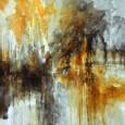 Huile et acrylique sur toile – 150×120 – 2014 Là, Où toutes mes espérances, auraient pu s'enliser les joies devenir défiances, dans mon coeur désavoué. Ici, J'accepte l'expérience, dans bien […]