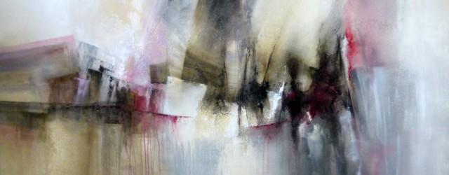 ANDROGYNE (Huile et acrylique sur toile – 87×200 – 2015) Androgyne je l'imagine Un coeur mâle aux mille envies prudes Un corps femelle bâtit de courbes rudes Androgyne je […]