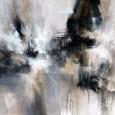 DYNASTIE (Huile et acrylique sur toile – 96×146 – 2015) La voilà engloutie sans le droit de […]