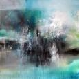 NOCTURNE (Huile et acrylique sur toile – 87×87 – 2015)  La nuit se parachève…. Regarde : jour se lève. Le soleil donne l'humeur à chacune ses heures. Les aubades […]